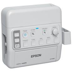 Unità di Controllo per Proiettore EB-1400Wi Colore Bianco