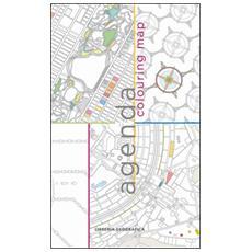 Agenda colouring map