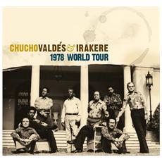 Valdes Chucho, Irakere - 1978 World Tour