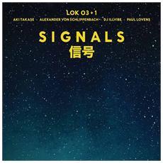 Lok 03+1 - Signals