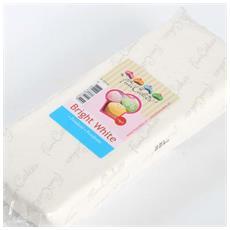 Pasta di zucchero bianco 1kg