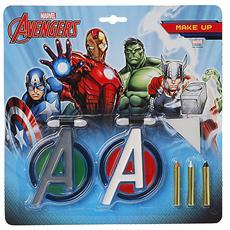 Make-Up Marvel Avengers - Multicolore