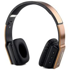 Veggieg V8200 Stretch Bluetooth Senza Fili V4.0 + Edr Hands Free Cuffie Musicali Mp3 Con Jack Da 3,5 Mm E Interfaccia Micro Usb