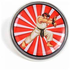 Street Fighter - Ryu (pin Badge)