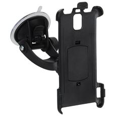 T5-94970 Auto Active holder Nero supporto per personal communication