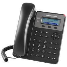 GXP-1615 Nero, Grigio telefono