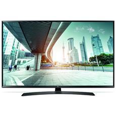 "TV LED Ultra HD 4K 55"" 55UJ635V Smart TV"