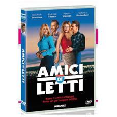 Dvd Amici Di Letti