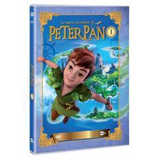 Nuove Avventure Di Peter Pan (Le) - Stagione 01 #01