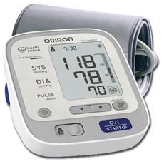 Sfigmomanometro da braccio Omron M6 Comfort