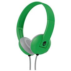 Cuffie On-Ear TapTech Sound Colore Verde