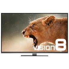 "TV LED Ultra HD 4K 55"" 55VLX8681BP Smart TV"