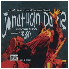 Jonathan Davis And The Sfa - Alone I Play - Live At The Union Chapel (Cd+Dvd)