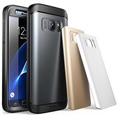 Samsung Galaxy S7 2016 Custodia, Supcase Cover Resistente E Robusta Di Tutto Il Corpo Acqua Con Built-in Protezione Dello Schermo, 3 Cover Intercambiabili, Vendita Al Dettaglio