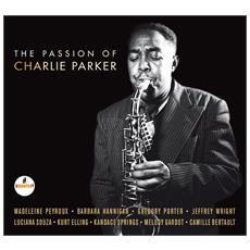 Passion Of Charlie Parker (2 Lp)