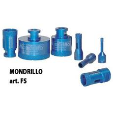 Fresa Mondrillo Mm. 35 Secco Fs