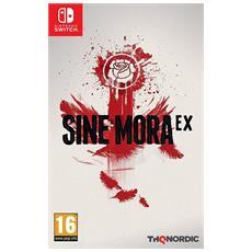 Switch - Sine Mora EX