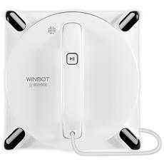 ECOVACS - WINBOT 950 - Robot pulisci vetri silenzioso (62dB)...