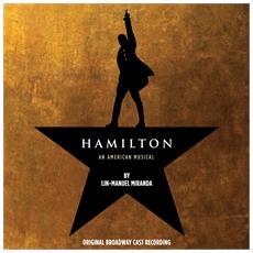 Original Broadway Cast - Hamilton