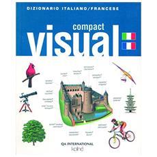 Compact visual. Dizionario italiano-francese