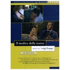 Dvd Medico Della Mutua (il)