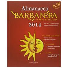 Almanacco Barbanera 2014