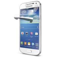 Pellicola Protettiva per Galaxy S4 Mini