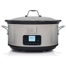ESC7400 Slow Cooker Casseruola Elettrica in Ceramica