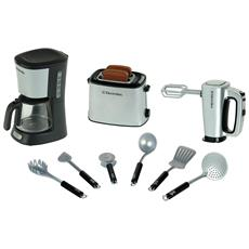 Set Cucina Ety08 Giocattolo