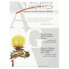 Ad gentes (1997) . Vol. 1