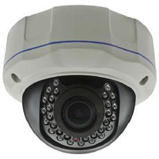 Telecamera Hdtvi 720p Dome - 2.8-12mm Ir