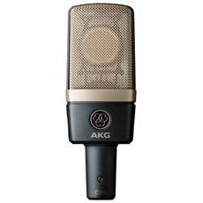 Microfono Akg C314