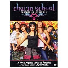 Dvd Charm School - Ragazze Incorreggib.