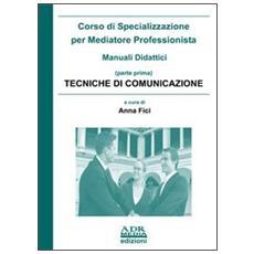 Tecniche di comunicazione