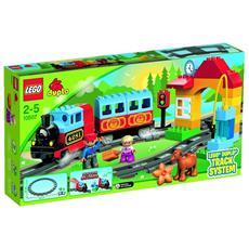 LEGO - 10507 Il Mio Primo Treno