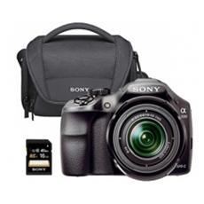 Custodia per Videocamere Compatte LCS-U21 colore Nero