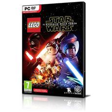 PC - LEGO Star Wars: Il Risveglio della Forza