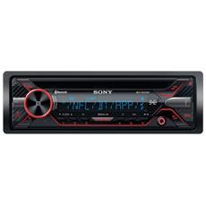 Autoradio CD con tecnologia wireless Bluetooth