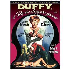 Dvd Duffy - Il Re Del Doppio Gioco