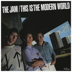 Jam (The) - This Is The Modern World