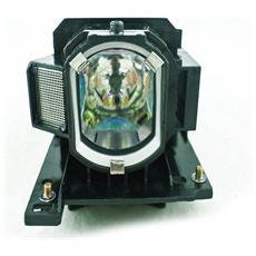Lampada per proiettori di Hitachi DT01171, Hitachi, CP-X5021, CP-X4021, CP-WX4021N, CP-X4021N, Taiwan