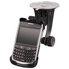 00108181 Active holder Nero supporto per personal communication