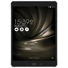 """ZenPad Z500KL Grigio 9.7"""" Hexa-Core RAM 4GB Memoria 32 GB +Slot MicroSD Wi-Fi +Fotocamera 8Mpx Android - Europa"""