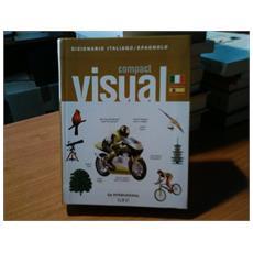 Compact visual. Dizionario italiano-spagnolo