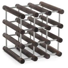 Portabottiglie Modulare - Modello Il Cantiniere Wengè
