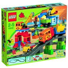 10508 Set Treno Deluxe