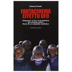 Fantacinema effetto ufo