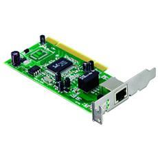 Low Profile Gigabit Pci-adapter Wake-on-lan Win 7 Support Ml