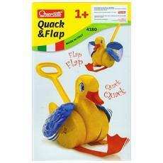 4180 - Ochetta Quack & Flap