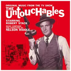 Nelson Riddle - The Untouchables